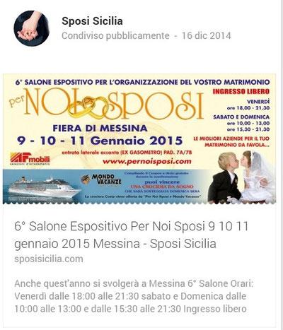 www.plus.google.com/+SposiSicilia