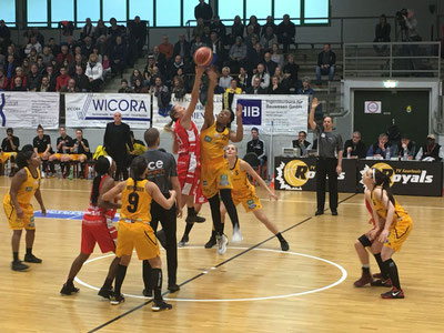 Sport-Mental-Training im Basketball