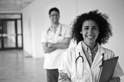 Jobs Medizin Pflege Physiotherapie