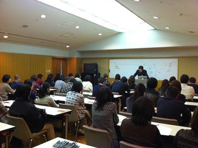 2011 親への授業2