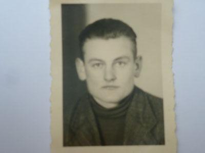 Mein Onkel Heinz