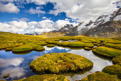 Peru-Reise