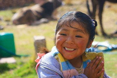 Exklusive Privatreisen Peru