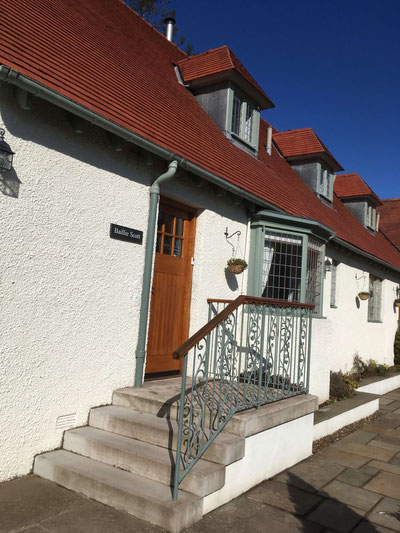 Sandford Country Cottages, Newport-on-Tay