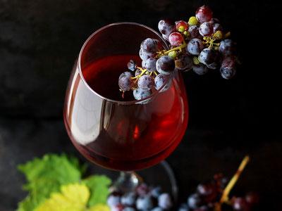 Rotwein, Herkert Catering