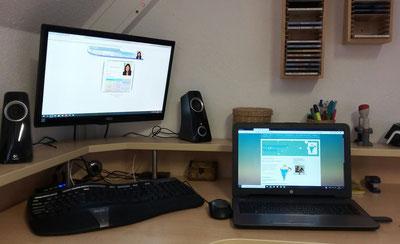 14.04.2020: Austestung online: ab sofort ist auch eine Legasthenie- und Dyskalkulieaustestung online bei Roswitha Hafen möglich.