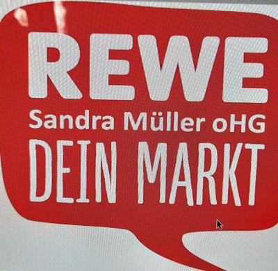 Danke an Sandra Müller und ihr tolles Team vom Rewe oHG Dornaer Straße in Gera für die tolle Unterstützung für unser Kaninchendorf :-)