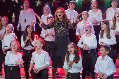 Schaut morgen (23.12.2017)  20.15Uhr MDR...die große Weihnachtsshow mit Kim Fisher...es gibt einen kleinen Beitrag über uns Seelentröster :-)