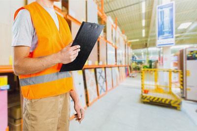Diebstahl in Unternehmen - sicher aufklären mit dem DSD Sicherheitsdienst.