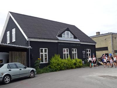 デンマークの粋、バング&オルフセンの超高級スピーカーがお出迎えするお店