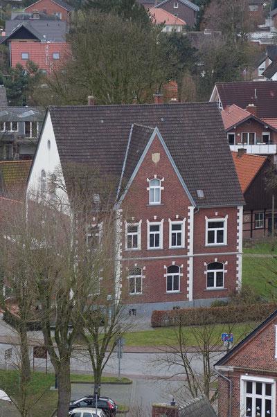 Heinrich-Hörnemann-Haus, Februar 2014