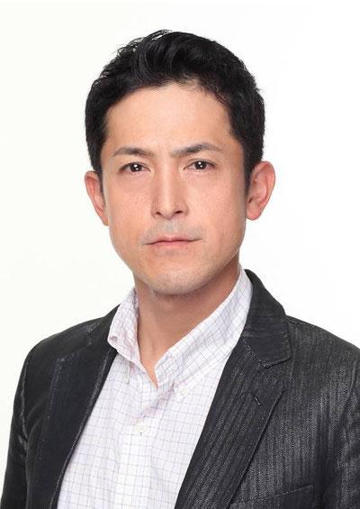 芸能プロダクション「リガメント」俳優:山本修夢