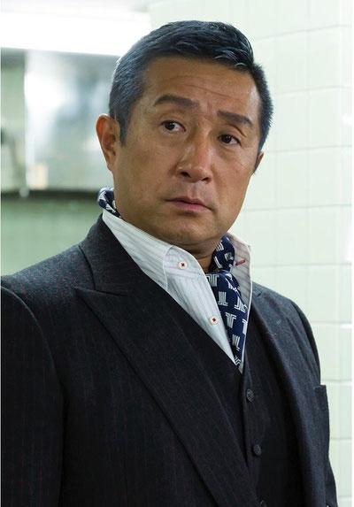 芸能プロダクション「リガメント」俳優:木庭博光