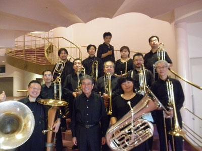 第7回演奏会 2013/9/16(祝) リリア川口にて