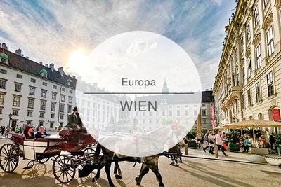 Wien, Österreich, Reisetipps, Highlights, TOP 10, Die Traumreiser