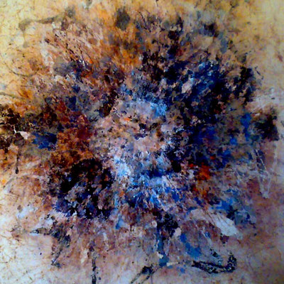 Primavera 150x130 cm