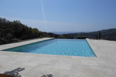 piscine debordement 37000 euros
