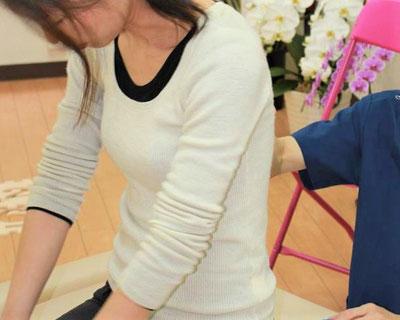 京都市中京区烏丸にある畠鍼灸院整骨院 おすすめ 産後骨盤矯正