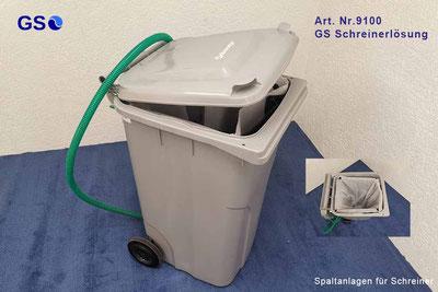Art.nr.: 9100 / Modell: SRN