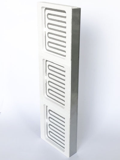 1.800W für Modell Poly 80