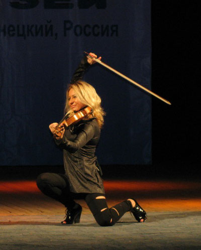 Фото Дена Салманова