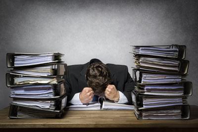 Burnout Prävention hilft bei jeder Tätigkeit