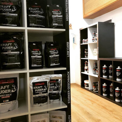 Starke Ware Mini Shop bei Sport Aktiv Forchheim