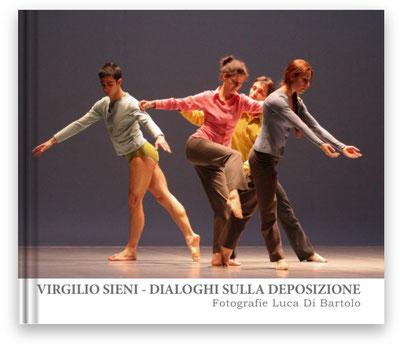 Virgilio Sieni Dialoghi sulla Deposizione