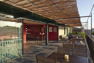Отели Барселоны 4 звезды в районе Раваль