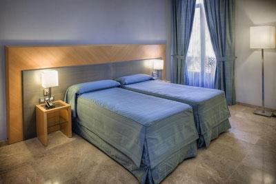 Отели Барселоны рядом с пляжами