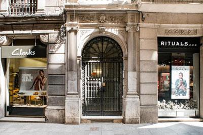 Апартаменты в Старом городе Барселоны