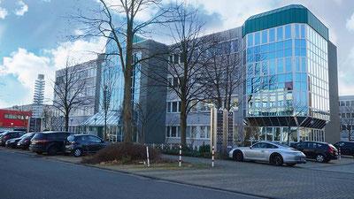 ML Hauptsitz in Köln für Bildungsmanagement