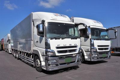 TK物流_一般貨物自動車運送事業
