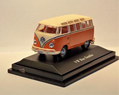 VW Bus Samba, Bulli T1