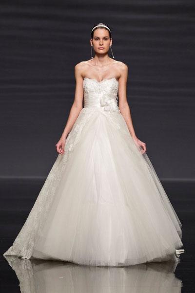 robe de mariée Rosa Clara 2014