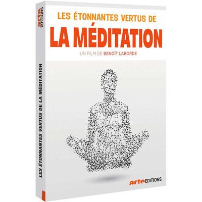 VIDEO les etonnantes vertus de la meditation ARTE coach-meditation.com