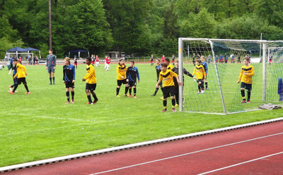 gegen SC Paderborn