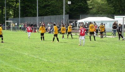 gegen Mainz 05 (0:0)