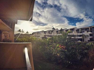Willkommen auf Maui