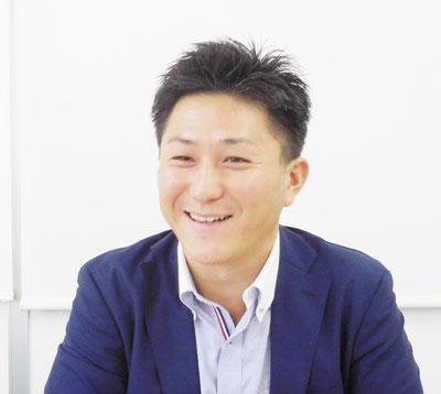 神地 古美術 代表 髙橋城史 顔写真
