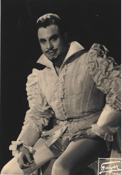 KS George London als Don Giovanni, Foto: © Fayer