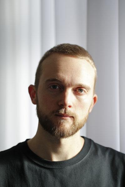 Martin Tony Häußler
