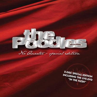 The_Poodles_Noquarter_cover