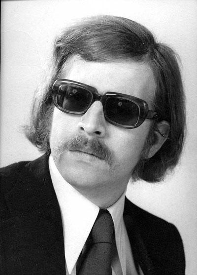 Ab 1976 war ich bis in die neunziger Jahre Diskjockey in der DDO.