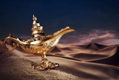 Orient-Programm mit dem ensemble anderswelt Foto:  fergregory_Fotolia