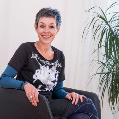 Dott. Barbara De Dominicis Ebetsberger