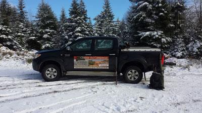 picardie-chasse.com chasse à la journée en Picardie dans la Somme et dans l'Oise