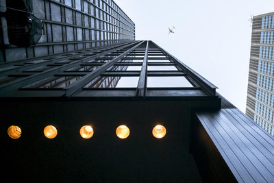 Seagram Building 6 New York City 2016 © Arina Dähnick