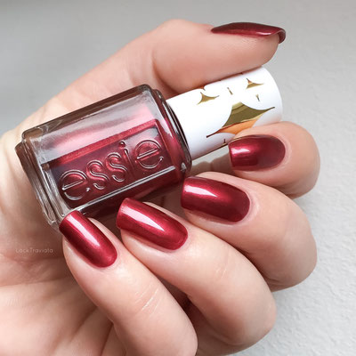 swatch essie life of the party Retro Revival Collection 2016