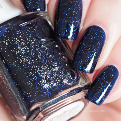 swatch essie starry starry night Retro Revival Collection 2016